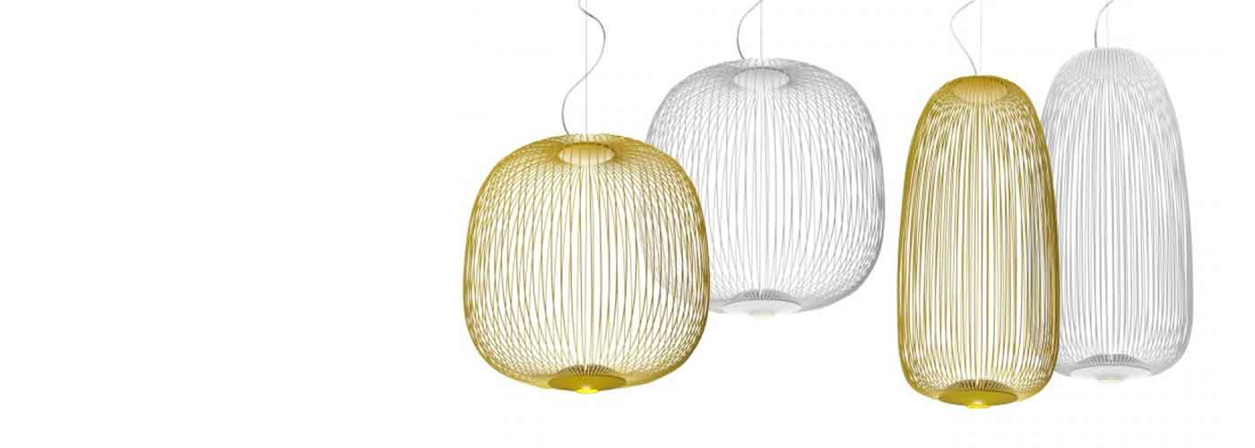Luminaires à LED