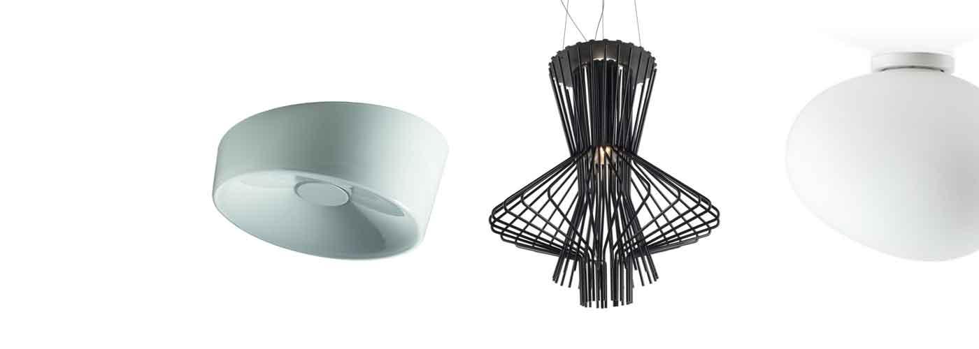 Luminaires de plafond