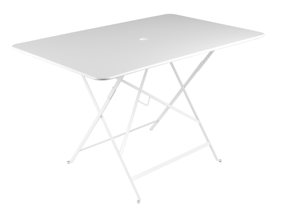 Bistro outdoor table rectangulaire Fermob