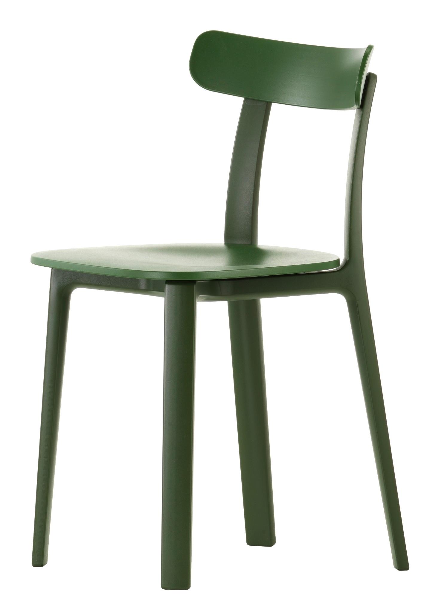 All Plastic Chair chaise d'extérieur Vitra