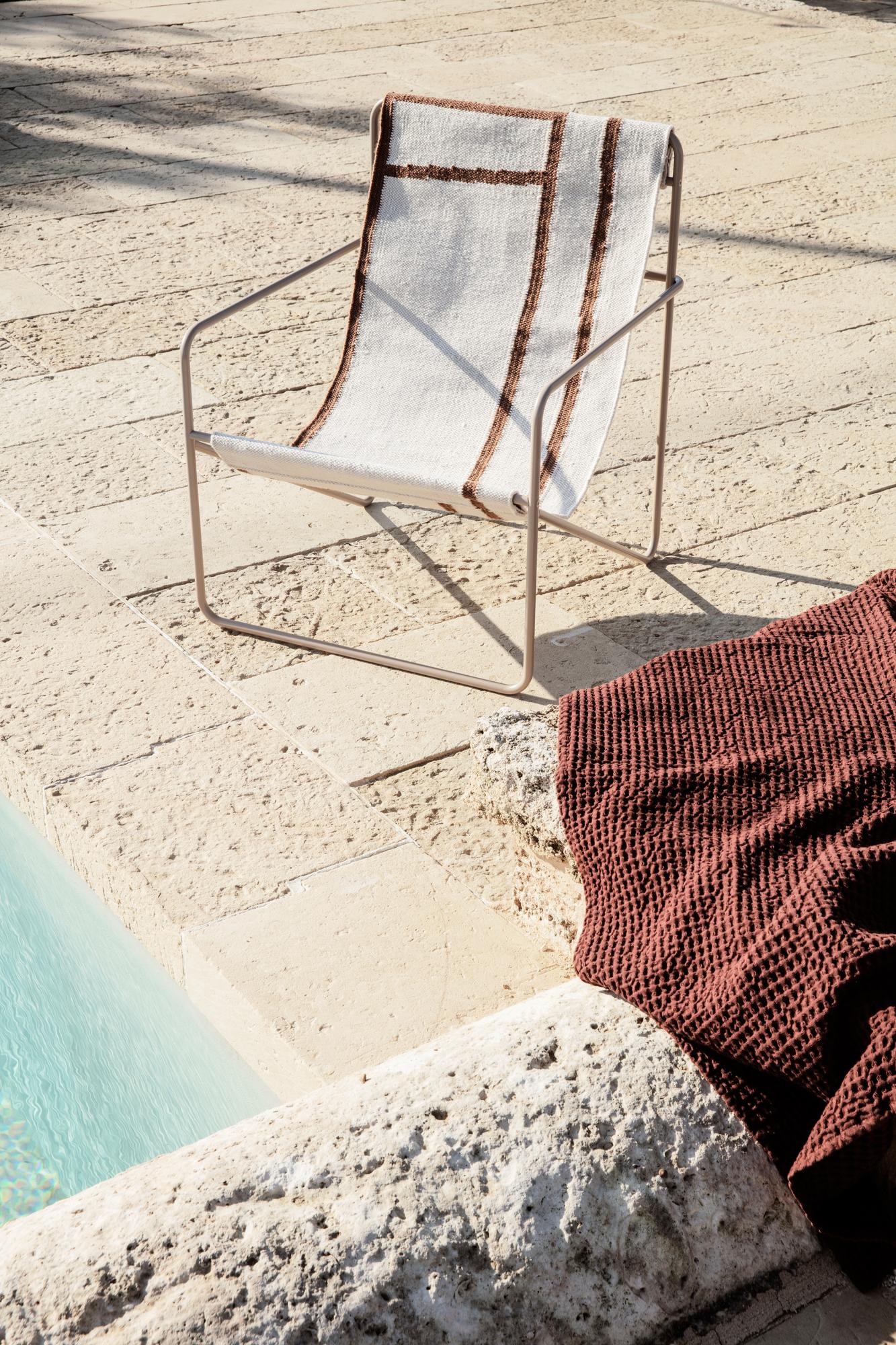 Chaise Desert cachemire Ferm Living