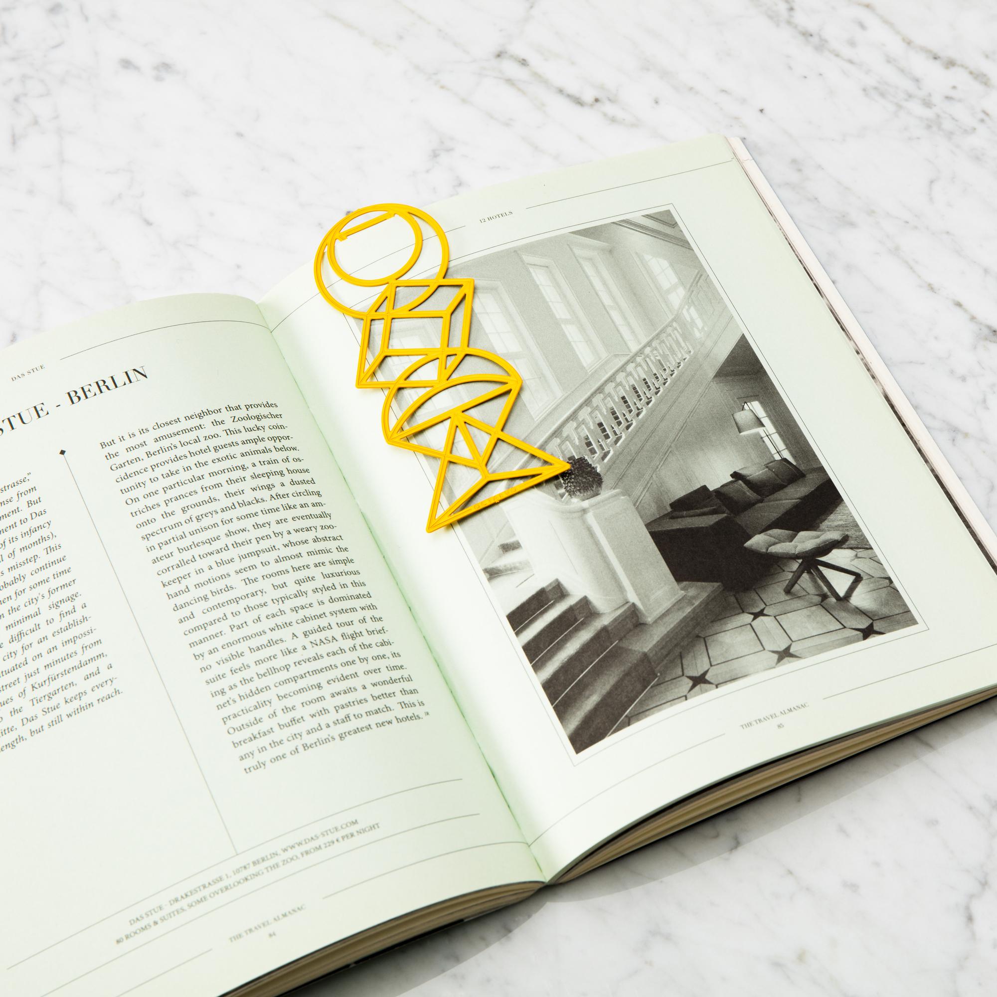 Euclid signet jaune Octaevo