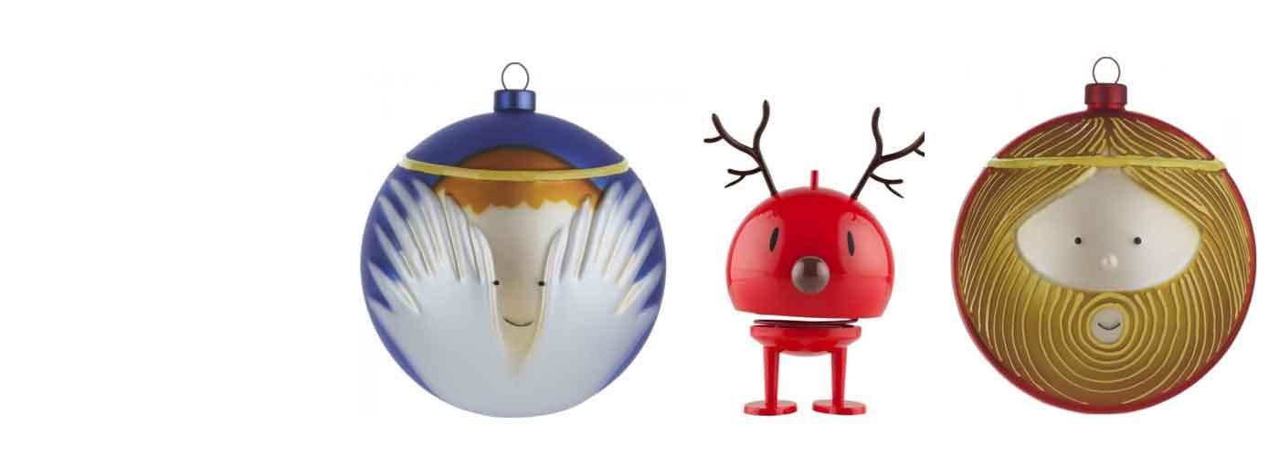 Accessoires de Noël et de l'Avent