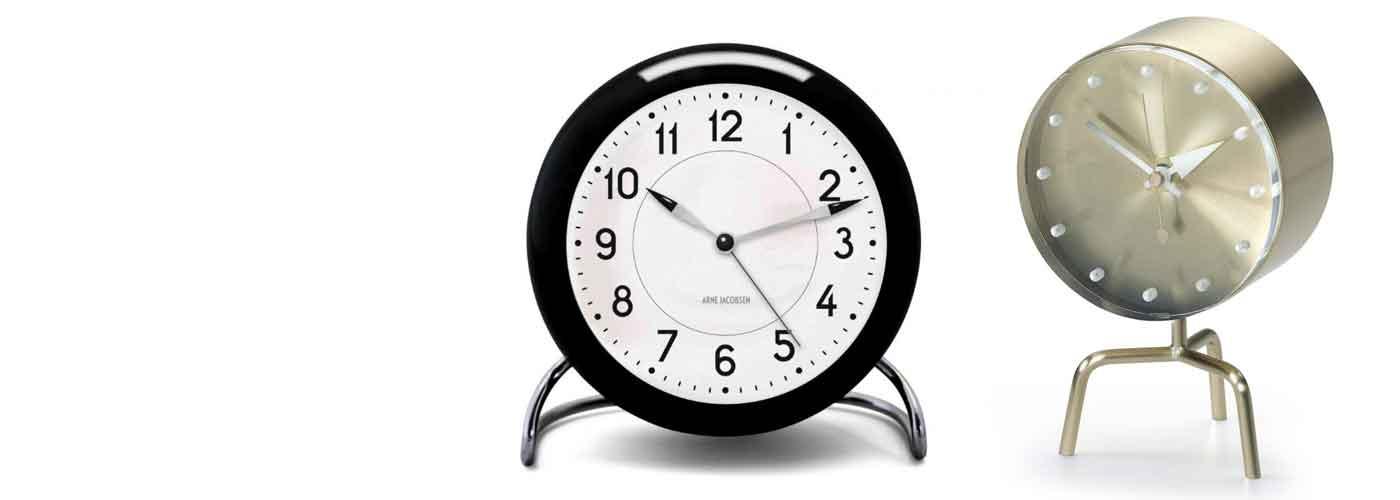 Horloge de Table
