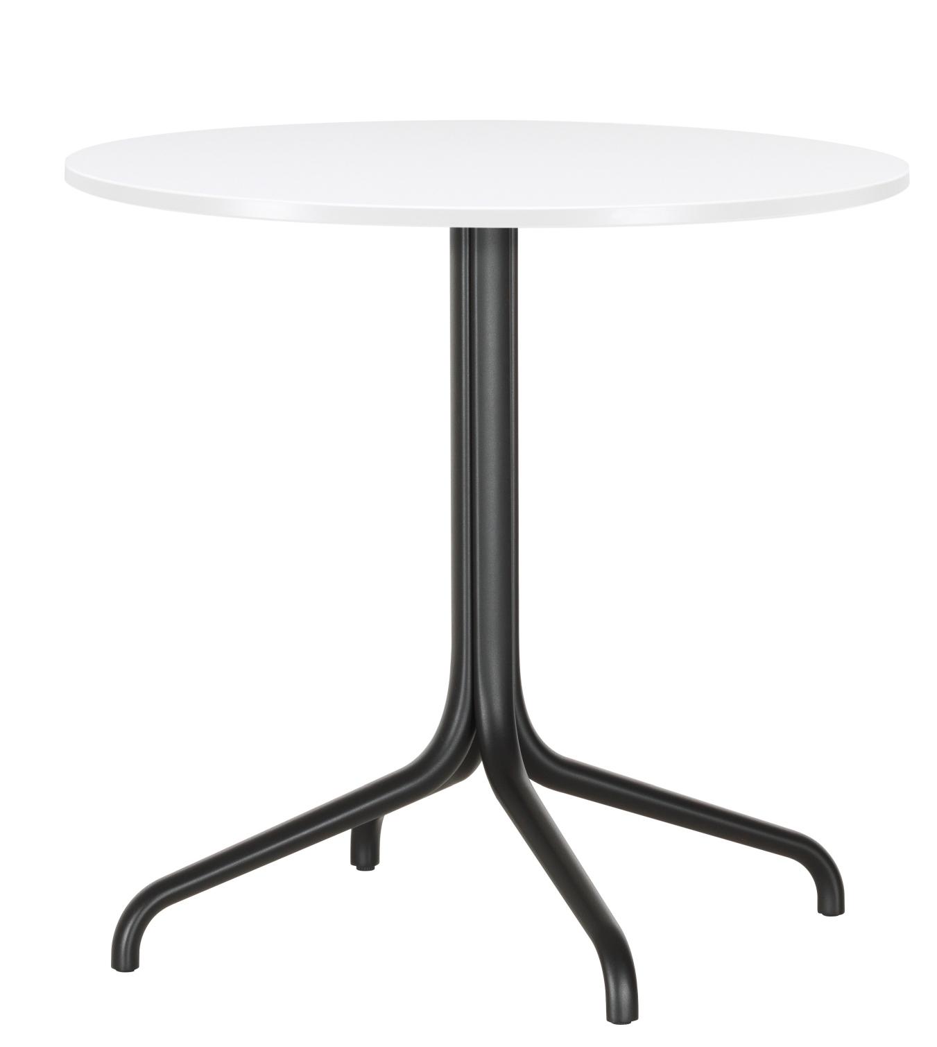 Bistro Table ronde Outdoor Ø 79,6 cm Vitra