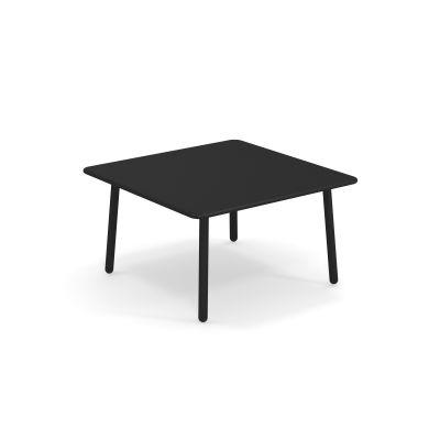 Darwin Coffee Table Beistelltisch Emu schwarz