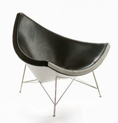 Coconut Chair [1955] Miniatur Chaise Vitra