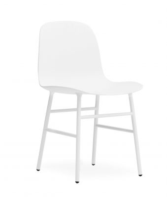 Form Chair chaise Normann Copenhagen