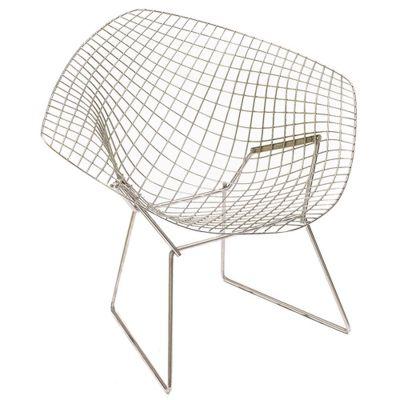 Diamond fauteuil Knoll International - QUICK SHIP