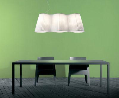 3 Lampes H 412 lampde des suspendue Dix Heures Dix