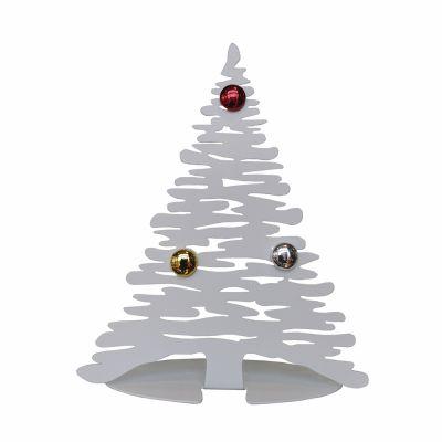 Bark for Christmas Weihnachtsschmuck Weiss klein Alessi - EINZELSTÜCKE
