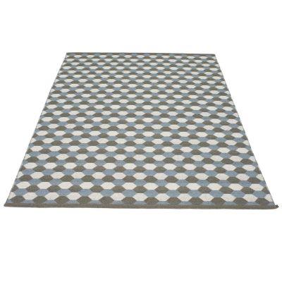 tapis plastique Dana tempête de 70x60