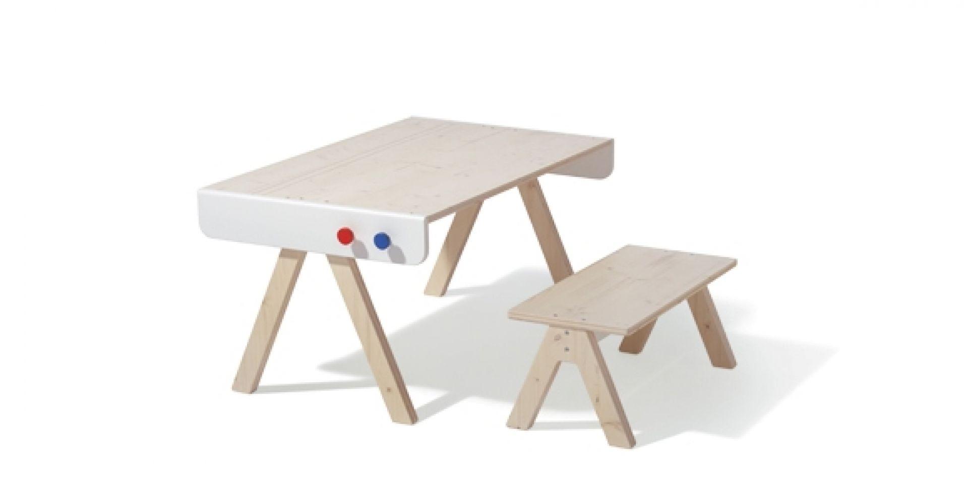 Famille Garage Table Richard Lampert