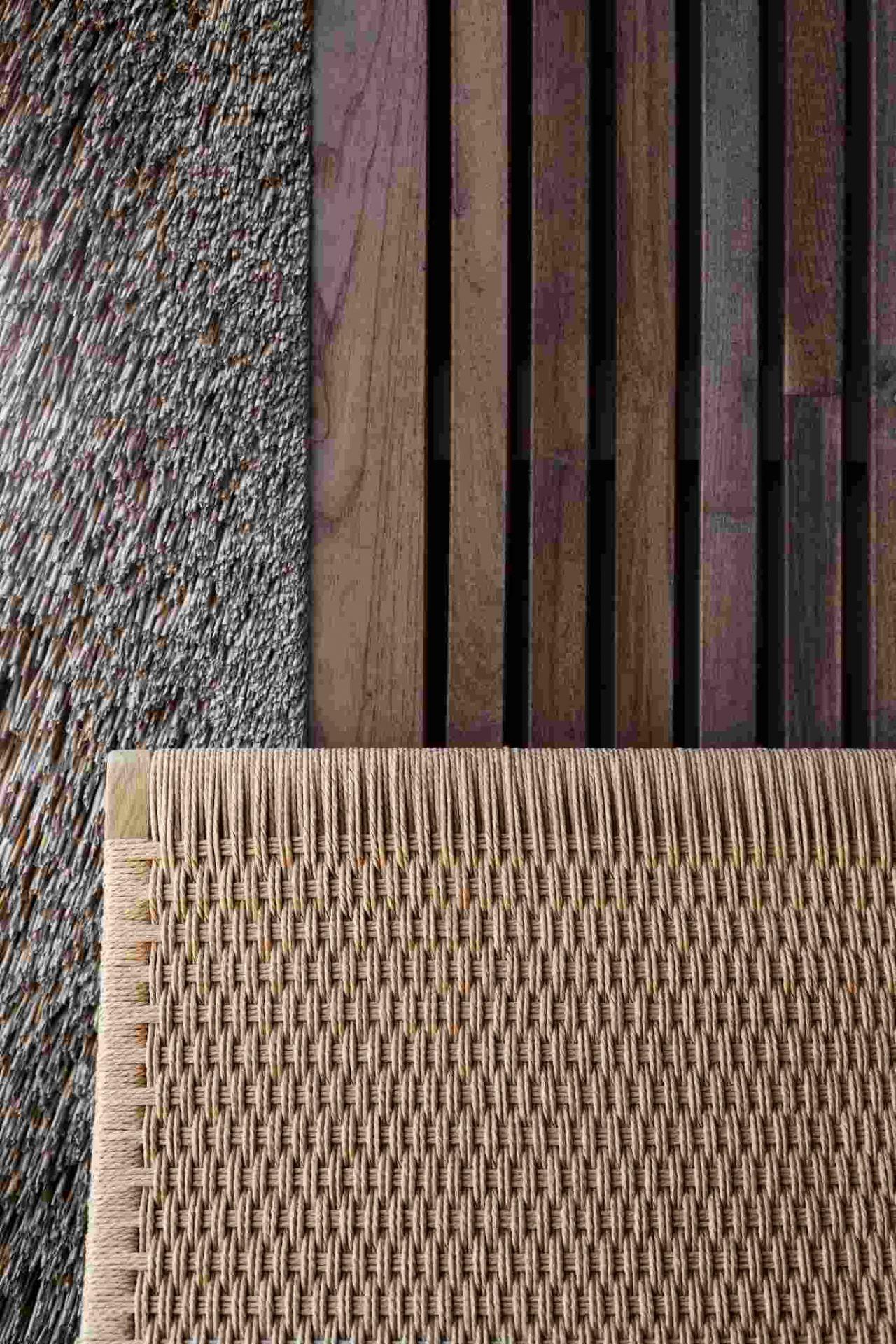 Cuba Paper Cord Chaise Carl Hansen & Søn