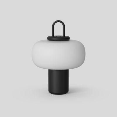 Nox Lampe de table Noir Astep