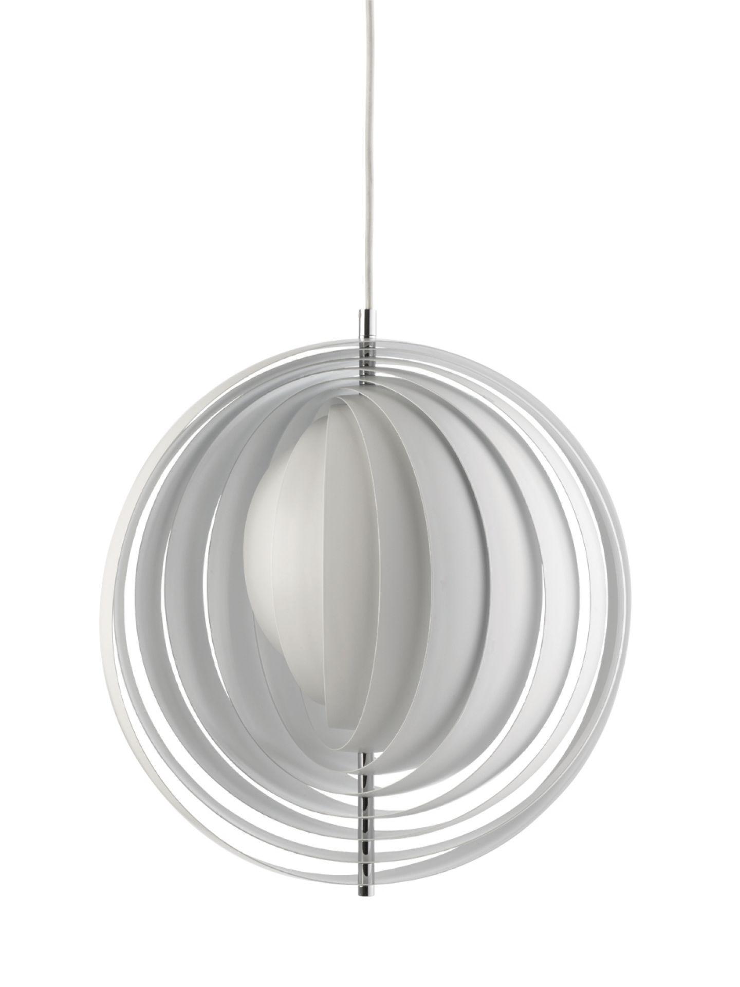 Moon XXXL Lampe à suspension Verpan