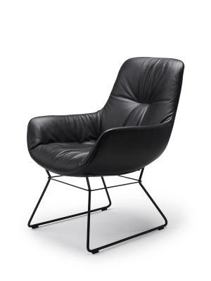 Leya chaise longue cocktail Freifrau Sitzmöbelmanufaktur
