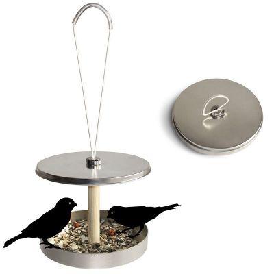 Maison d' oiseau  Birdi to go