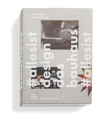 Le Livre Bauhaus Vitra Allemand texte