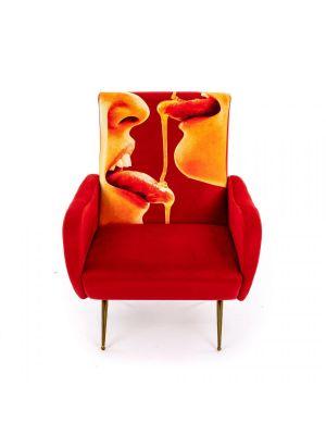 Toiletpaper fauteuil Seletti