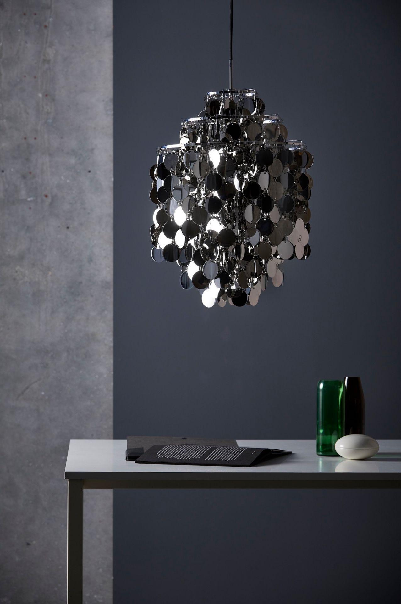 FUN 1DA Lampe de plafond Verpan