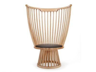 Fan Chair fauteuil Tom Dixon