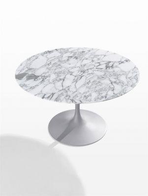 Saarinen Table ronde Knoll International - QUICK SHIP