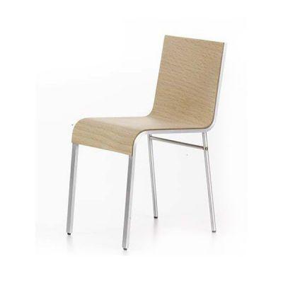 .02 Chaise Miniatur Vitra