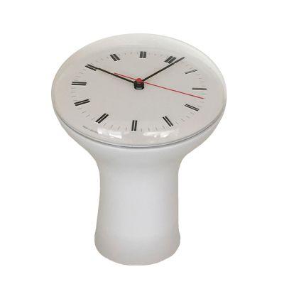 Mangiarotti Horloge de Bureau Klein & More