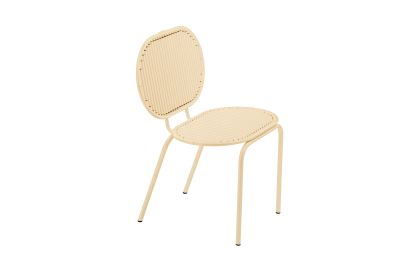 Roll Chair Stuhl AKTTEM Beige