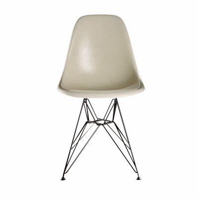 Eames en fibre de verre DSR Chaise Vitra