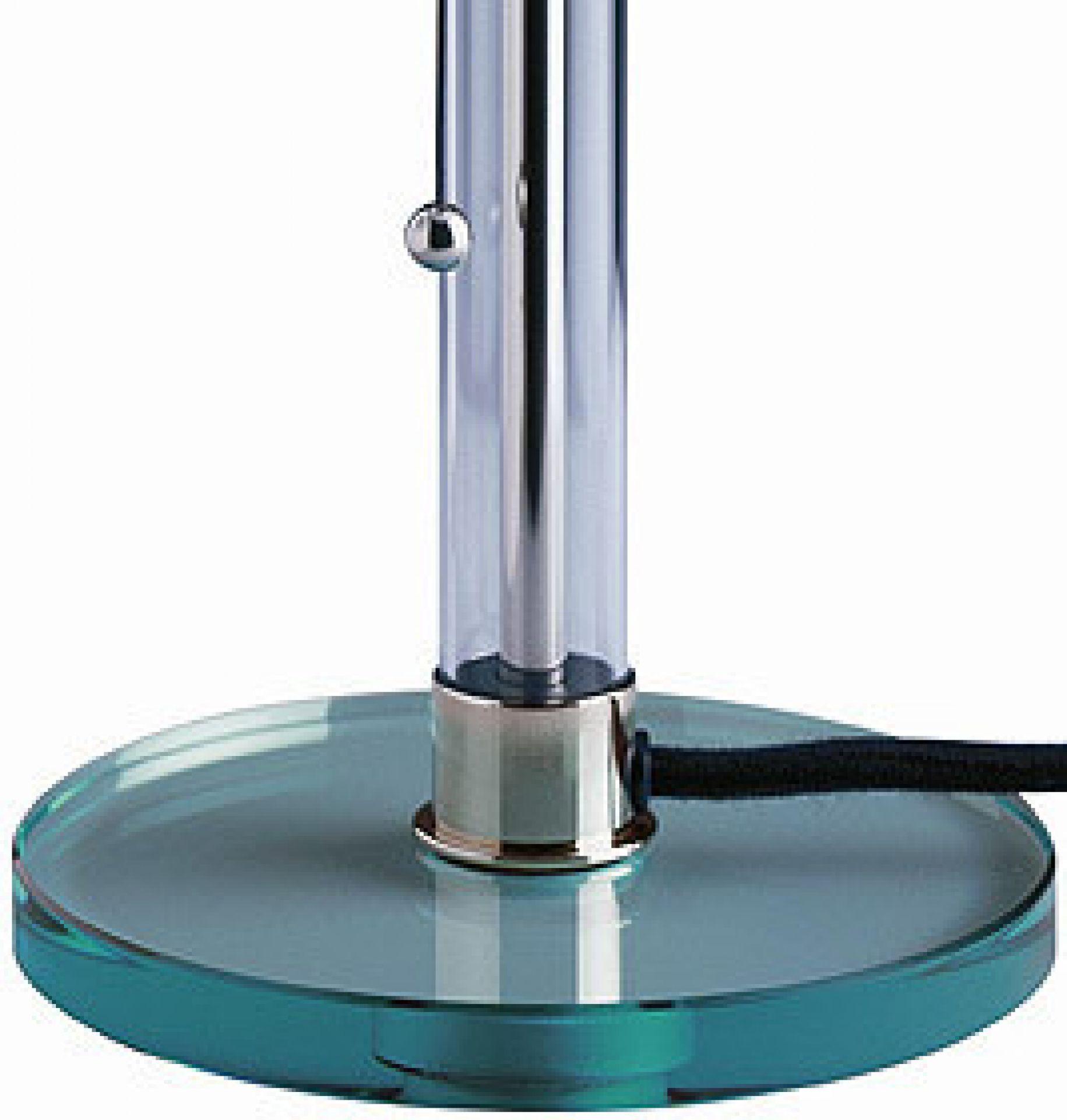 WG24 / WG 24 Wagenfeld Lampe de Table Tecnolumen