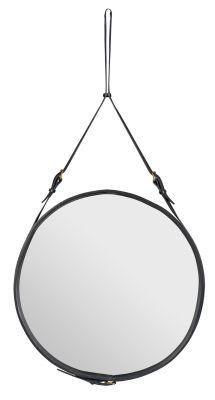 Adnet Circular Miroir Mural Gubi