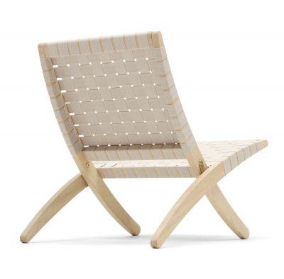 Cuba Chair fauteuil Carl Hansen