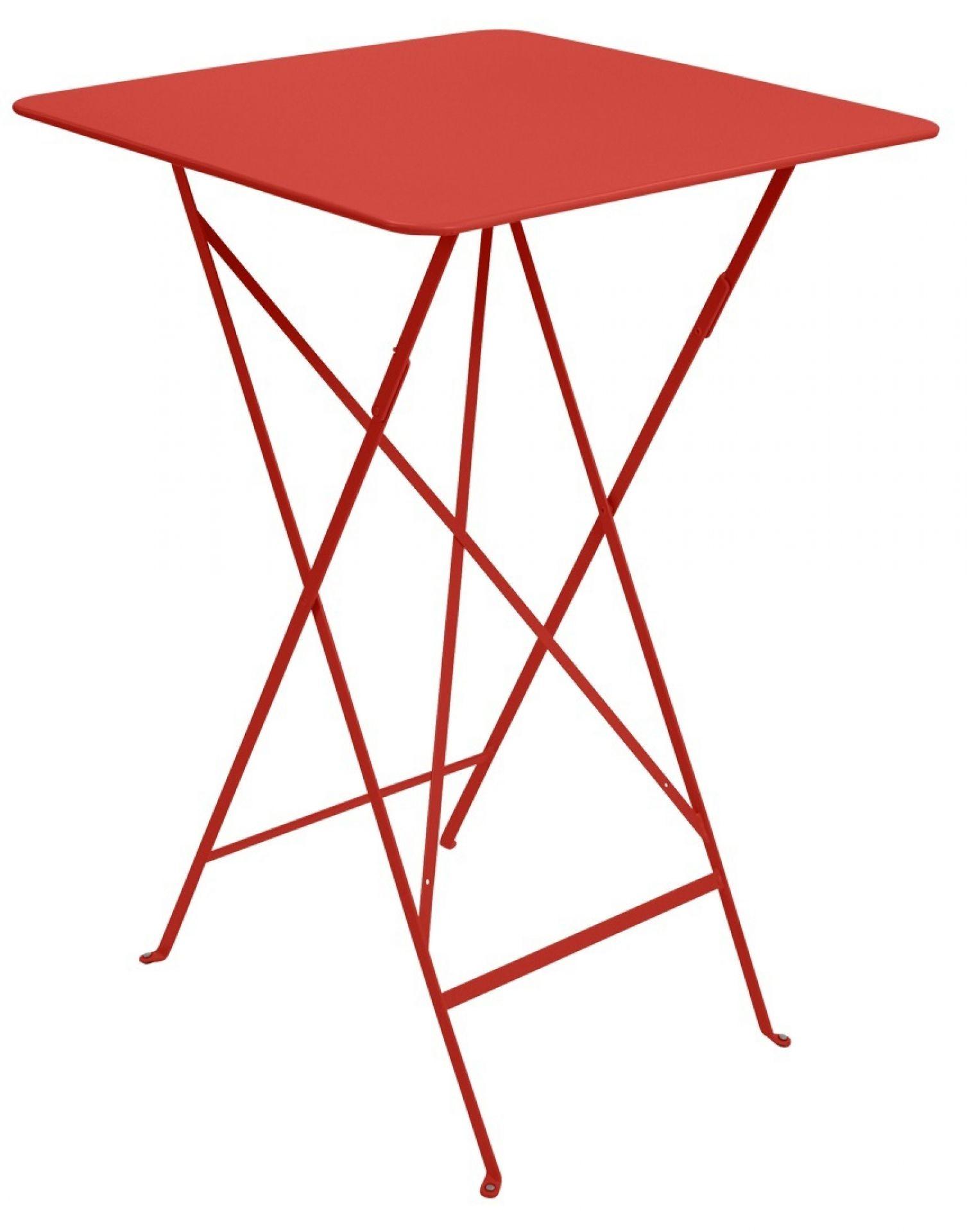Bistro Outdoor Table de bar Fermob