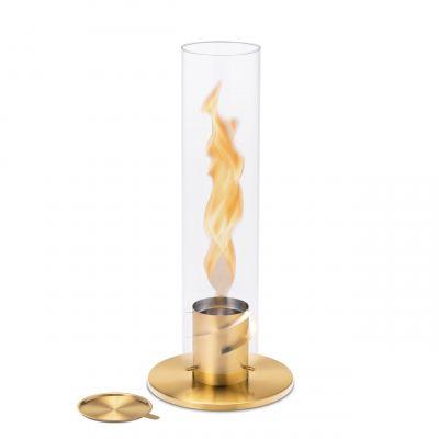 Spin 120 Lanterne/Feu de table or höfats