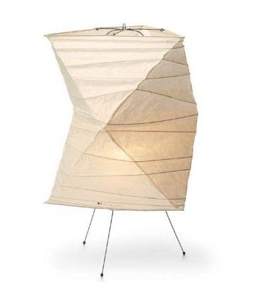 Akari lampe de Table 26N Vitra