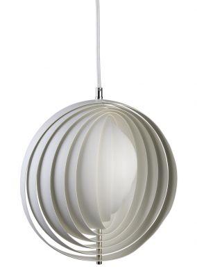 Moon Lampe à suspension Verpan