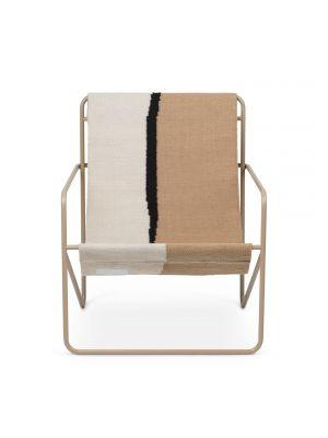 Desert Chair Chaise longue Cachemire / Soil Ferm Living