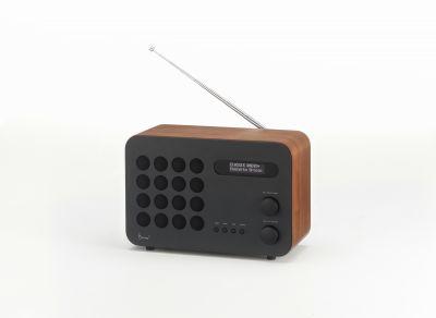 Radio Eames Vitra
