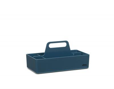 Boîte à outils Organisationsbox mer bleu Vitra