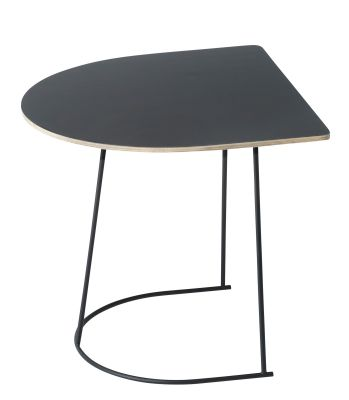 Airy Coffee Table Half Size Table d´appoint Muuto