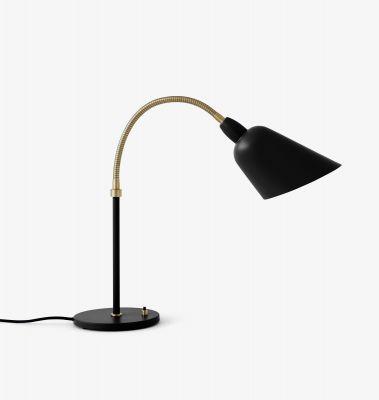 Bellevue AJ8 Tischleuchte Lampe de table noir &Tradition