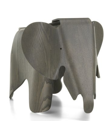 Plywood Group Eames Elephant 75th Anniversary Edition Tabouret Vitra LIMITED EDITION