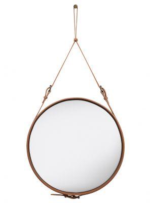 Adnet Circulaire Miroir Gubi