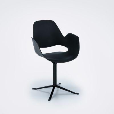 Falk Jambe de colonne de fauteuil Clay Houe