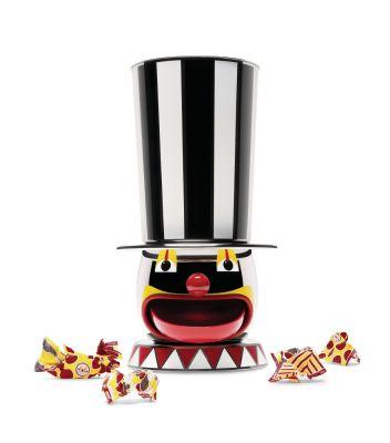 The Candyman Distributeur de Bonbons Alessi ÉDITION LIMITÉE
