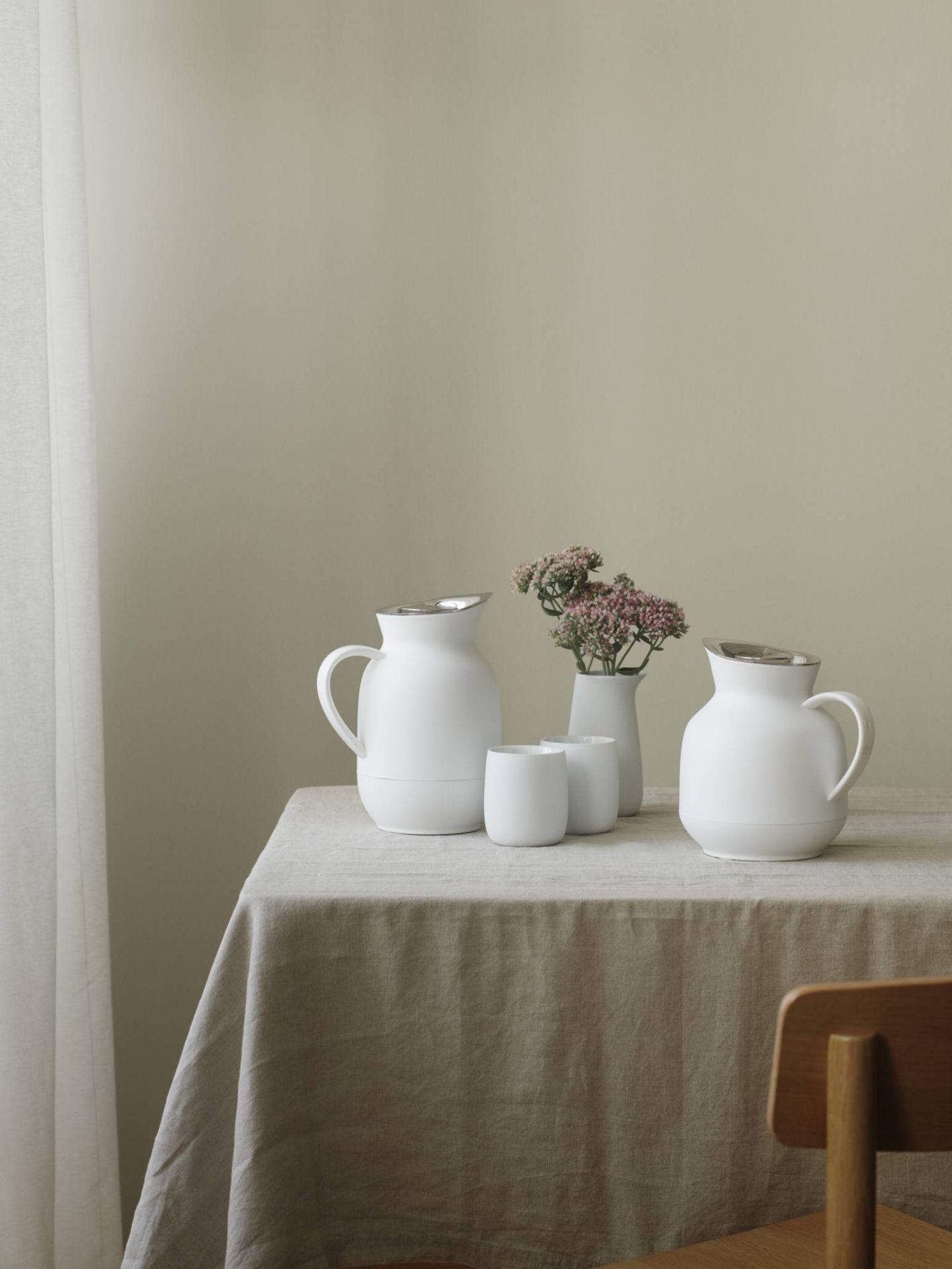 Amphora  Cafetière / cruche à vide Stelton
