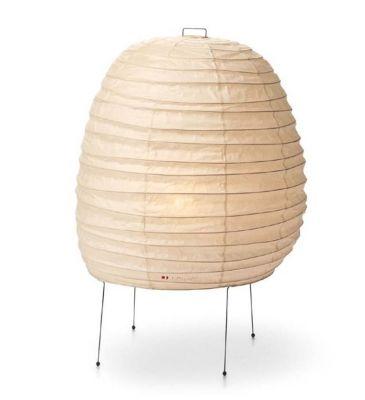 Akari 20N Lampe de table