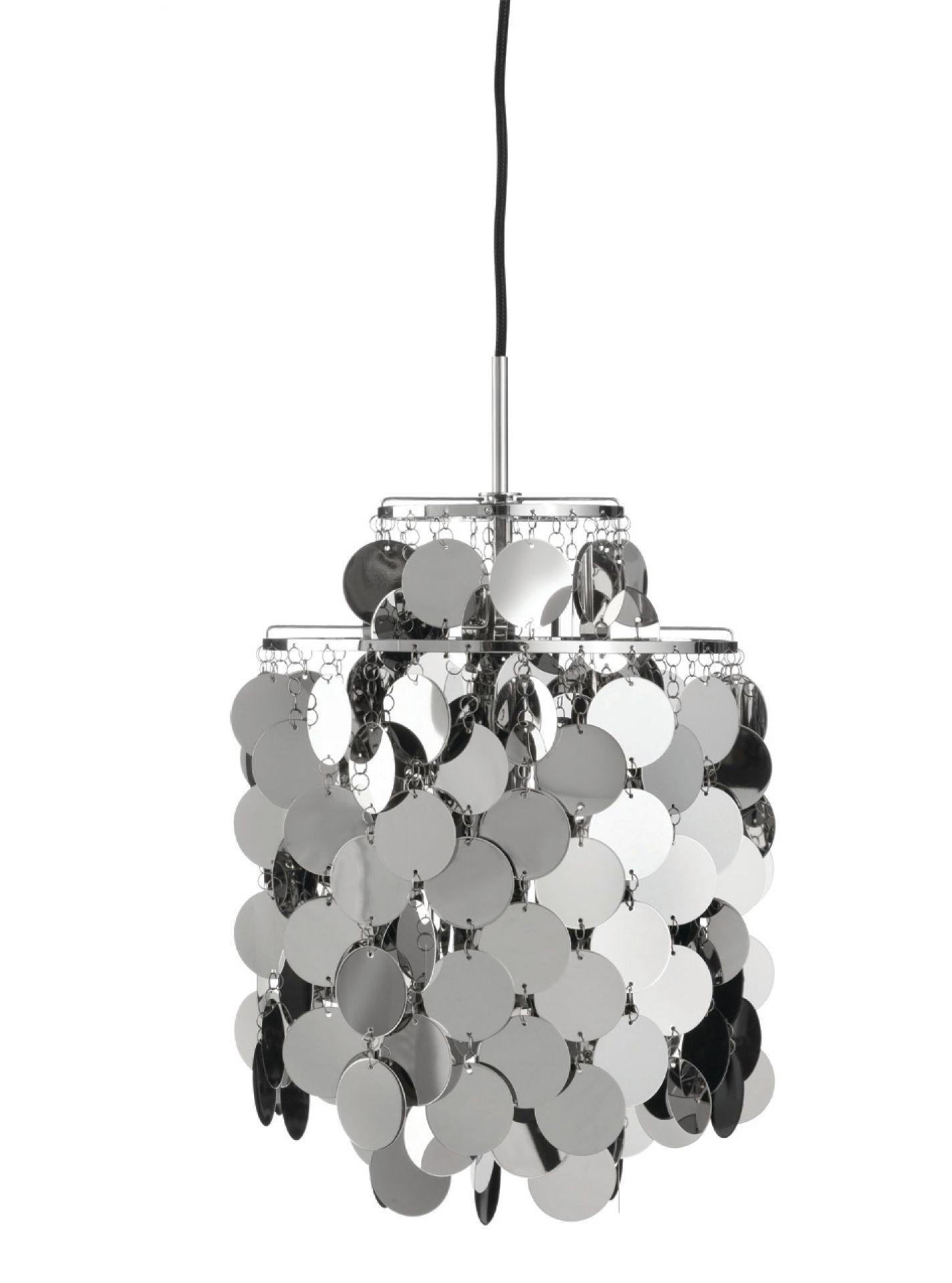 FUN 2DA Lampe de plafond Verpan